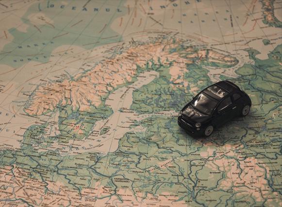Viajes dicrecionales
